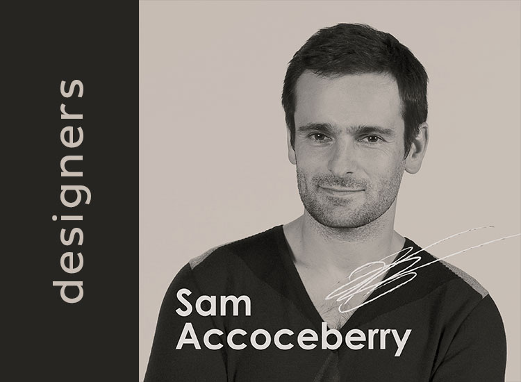Sam Accoceberry